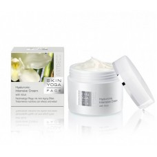 ARTDECO HYALURONIC INTENSIVE CREAM WITH LOTUS 50ML