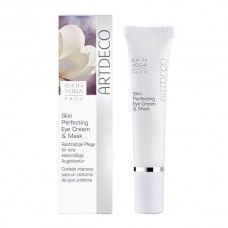 ARTDECO SKIN PERFECTING EYE CREAM & MASK 15ml