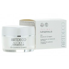 ARTDECO OIL CONTROL CREAM  50ML