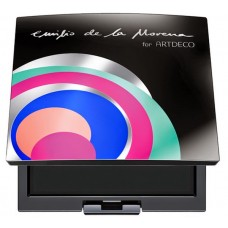 "ARTDECO BEAUTY BOX QUADRAT ''Emilio De La Morena"" - LIMITED EDITION"