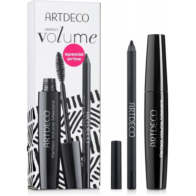 ARTDECO PERFECT VOLUME MASCARA SET