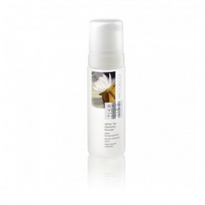 ARTDECO WHITE TEA CLEANSING MOUSSE 150 ML