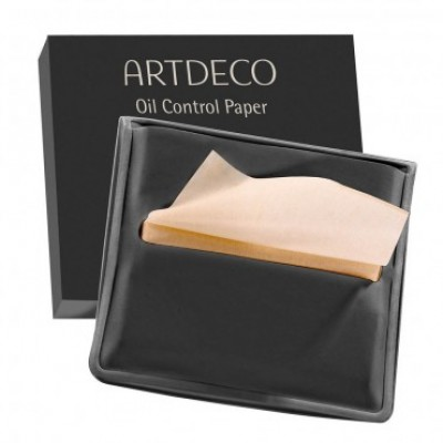 ARTDECO OIL CONTROL PAPER REFILL