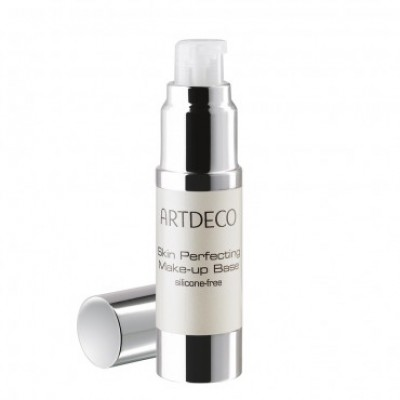 ARTDECO SKIN PERFECTING MAKE UP BASE SILICONE-FREE