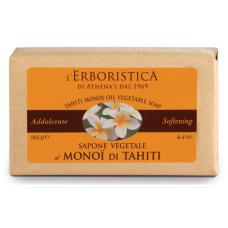 ATHENA'S L'ERBORISTICA VEGETABLE SOAP al MONOЇ di TAHITI 125 g