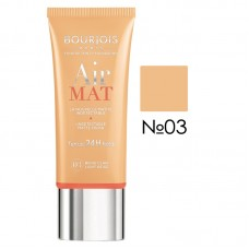 BOURJOIS FDT AIR MAT