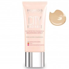 BOURJOIS FDT CITY RADIANCE