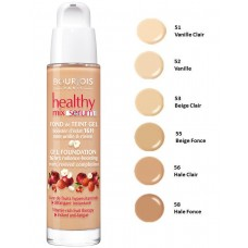 BOURJOIS FDT HEALTHY MIX EXTENTION-SERUM