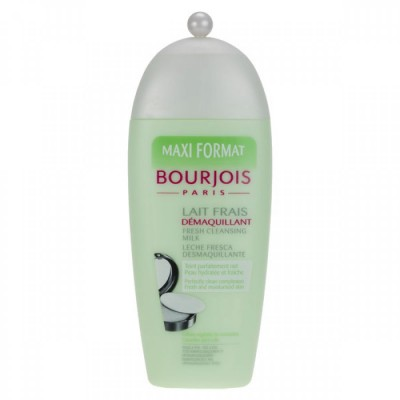 BOURJOIS FRESH CLEANSING MILK 250ML