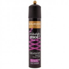 BOURJOIS DEODORANT SPRAY 200ML
