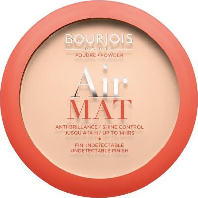 BOURJOIS AIR MAT PRESSED POWDER