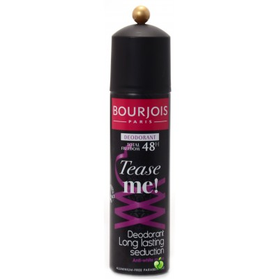 BOURJOIS DEODORANT SPRAY 150ML