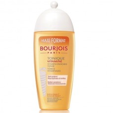 BOURJOIS TONIQUE VITAMINEE VISAGE 250ML