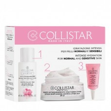COLLISTAR INTENSIVE MOISTURIZING BALM 30ml + 3 in1 MICELLAR MILK 35ml + EYE HYDRO-GEL 5ml