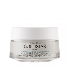 COLLISTAR HYALURONIC ACID AQUAGEL MOISTURIZING LIFTING 50 ml