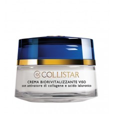 COLLISTAR TESTER BIOREVITALIZING FACE CREAM for all skin types 50ML