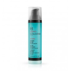COLLISTAR OIL FREE MOISTURIZER face and eye gel 24h 80ml