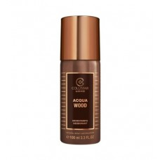COLLISTAR ACQUA WOOD DEODORANTE SPRAY 100ml