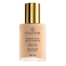 COLLISTAR FLUID FOUNDATION PERFECT WEAR
