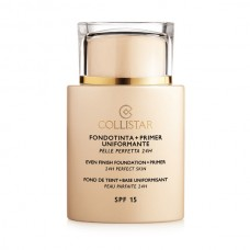 COLLISTAR EVEN FOUNDATION + PRIMER 24H PERFECT SKIN