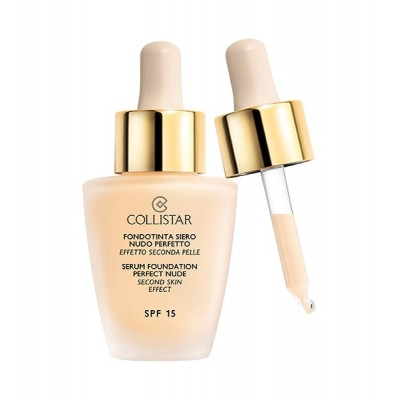 COLLISTAR SERUM FOUNDATION PERFECT NUDE