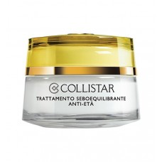 COLLISTAR ANTI-AGE SEBUM-BALANCING TREATMENT -JAR 50 ml