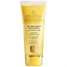 COLLISTAR PURIFYING EXFOLIATING GEL 100 ml