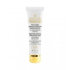COLLISTAR SEBUM-BALANCING ENERGIZING MASK 30 ml