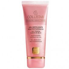 COLLISTAR MULTIVITAMIN EXFOLIATING GEL 100 ml