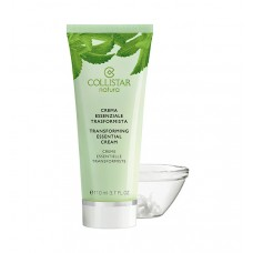 COLLISTAR TESTER NATURA TRANSFORMING ESSENTIAL CREAM 110 ML