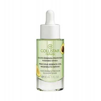 COLLISTAR NATURA OLEO-ESSENZA PREZIOSA 30 ML