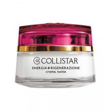 COLLISTAR ENERGY+ REGENERATION NIGHT CREAM 50 ml