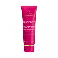 COLLISTAR ENERGY+BRGHTNESS SORBET CREAM WITH RASPBERRY EXTRACT 50 ml
