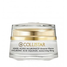 COLLISTAR HYALURONIC ACID AQUAGEL MOISTURUZING LIFTING 50 ml