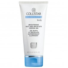 COLLISTAR  BRIGHTENING BUST AND DECOLLETE FIRMING GEL 150 ml