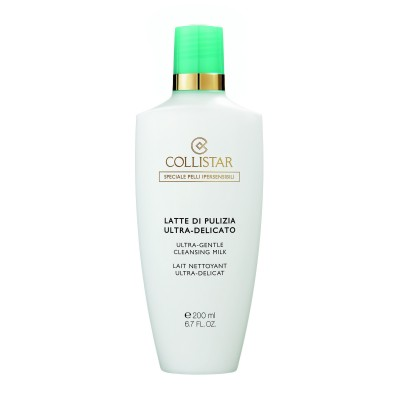 COLLISTAR ULTRA-GENTLE CLEANSING MILK 200 ml
