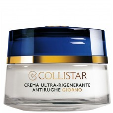 COLLISTAR TESTER ULTRA-REGENERATING ANTI-WRINKLE DAY CREAM 50ML