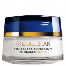 COLLISTAR TESTER ULTRA-REGENER. ANTI-WRINKLE NIGHT CREAM 50ML