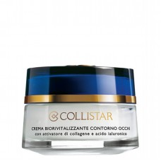 COLLISTAR BIOREVITALIZING EYE CONTOUR CREAM 15 ml