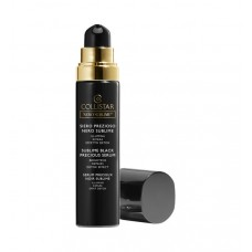COLLISTAR NERO SUBLIME BLACK PRECIOUS SERUM 30 ml