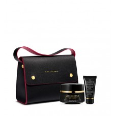 COLLISTAR CREMA PREZIOSA NERO SUBLIME 50 ml+ SIERO PREZIOSO NERO SUBLIME 15 ml+BORSA PIQUADRO
