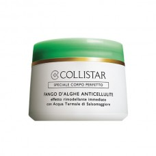 COLLISTAR ANTICELLULITE ALGAE MUD 700 gr