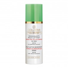 COLLISTAR DEO MULTI ATTIVO 24H SPRAY 100ML