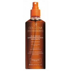COLLISTAR SUPERTANNING DRY OIL 200 ml