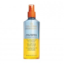 COLLISTAR TWO-PHASE AFTER SUN SPRAY WITH ALOE 200 ml