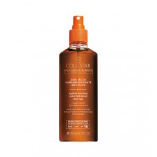COLLISTAR SUPERTANNING DRY OIL, SPF 15 200 ml