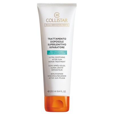 COLLISTAR ULTRA SOOTHING AFTER SUN REPAIR TREATMENT 250 ml