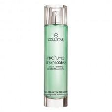COLLISTAR PROFUMO DI BENESSERE, No-Gas Spray 100 ml