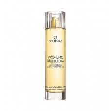 COLLISTAR TESTER PROFUMO DELLA FELICITA' - body aromatic water 100ML