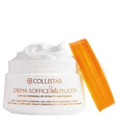 COLLISTAR CREMA SOFFICE DELLA FELICITA BODY CREAM 200 ml